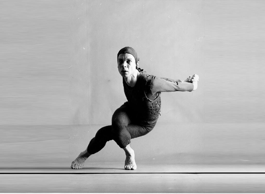 Merce Cunningham: A tánc élete