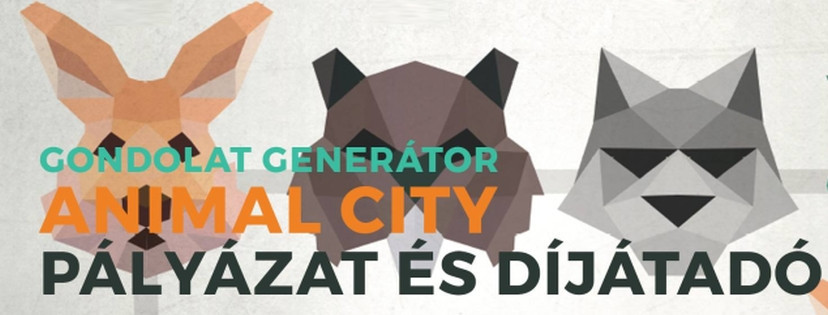 Animal City pályázat