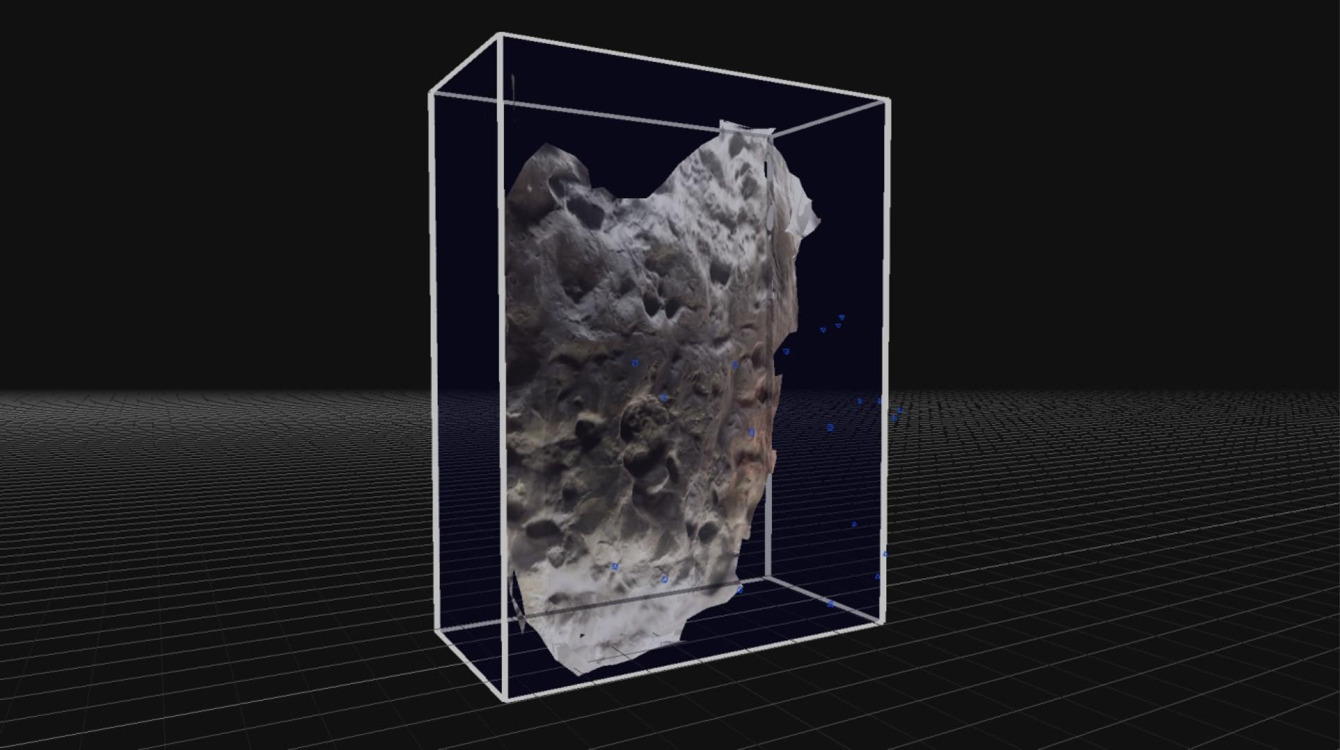 xtro realm: terrafolding
