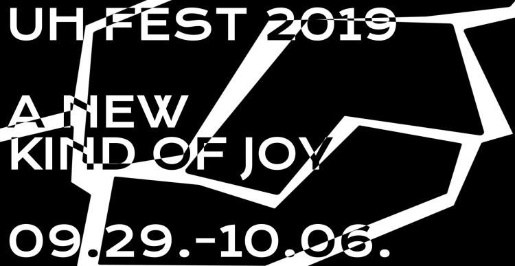 Társadalmi ultrahang - UH Fest 2019