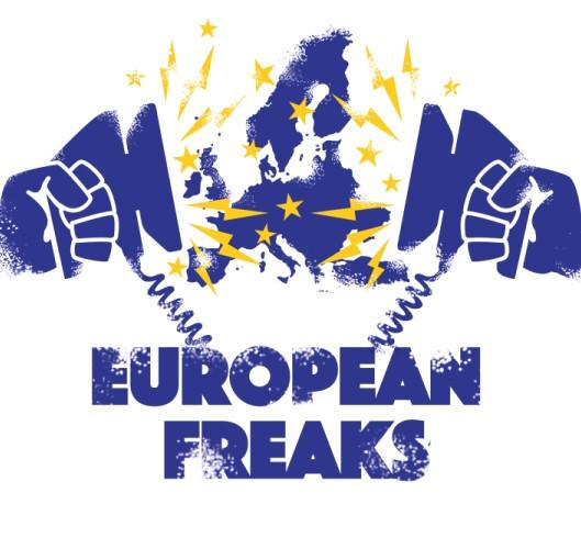 European Freaks - Üzenjünk Brüsszelnek!