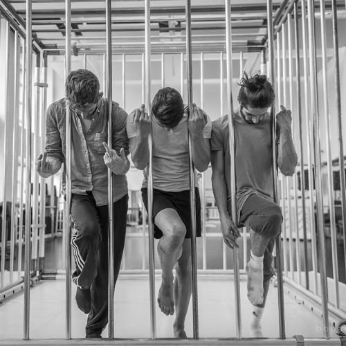 Radikal Dance – Compagnie Pal Frenak: CAGE