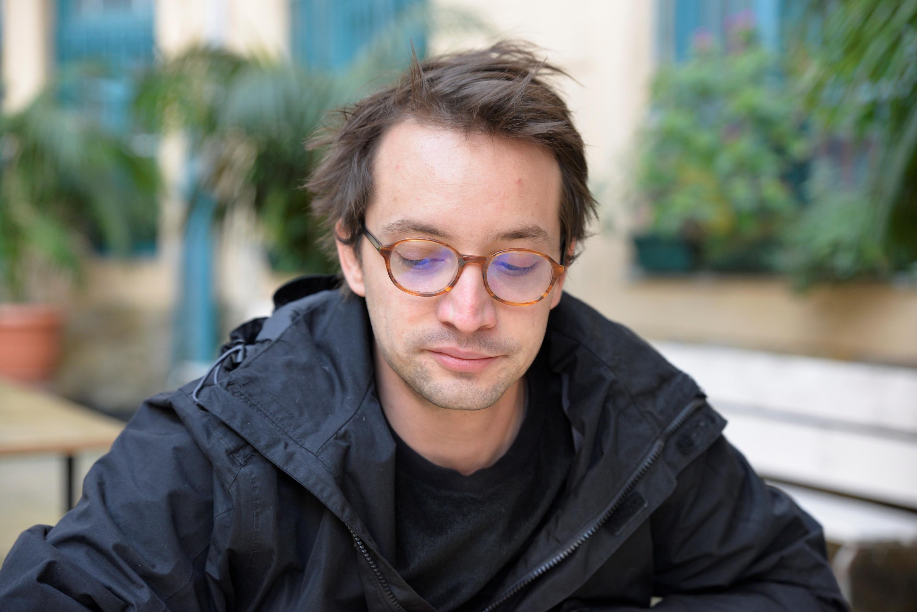 Atmoszférák, effektek, zajok - interjú Bartha Márkkal
