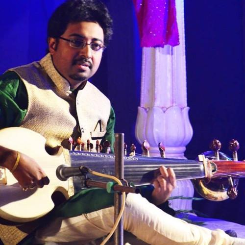 Abhisek Lahiri, Partha Sarathi Mukherjee [ELMARAD!]