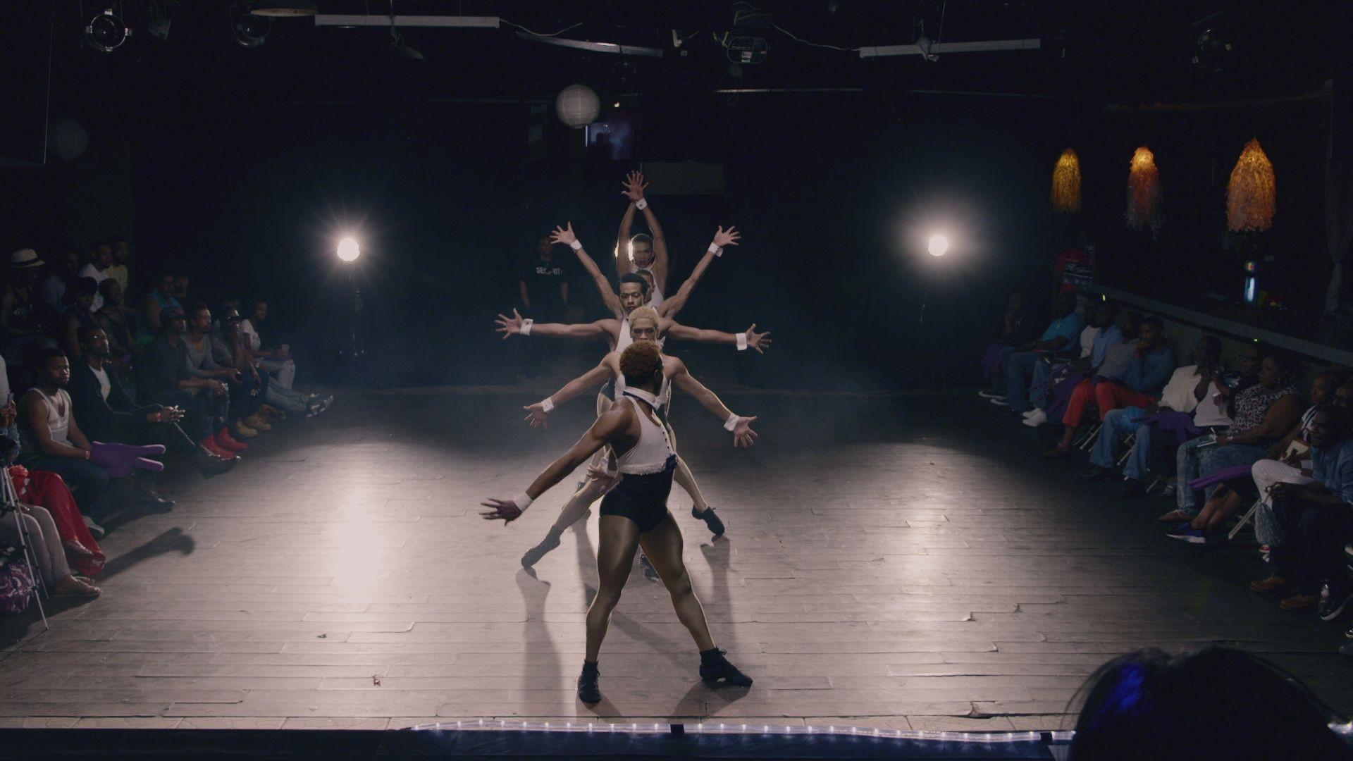 Mi a tánc? 2 - Dokumentumfilm sorozat: Ritmusváltás