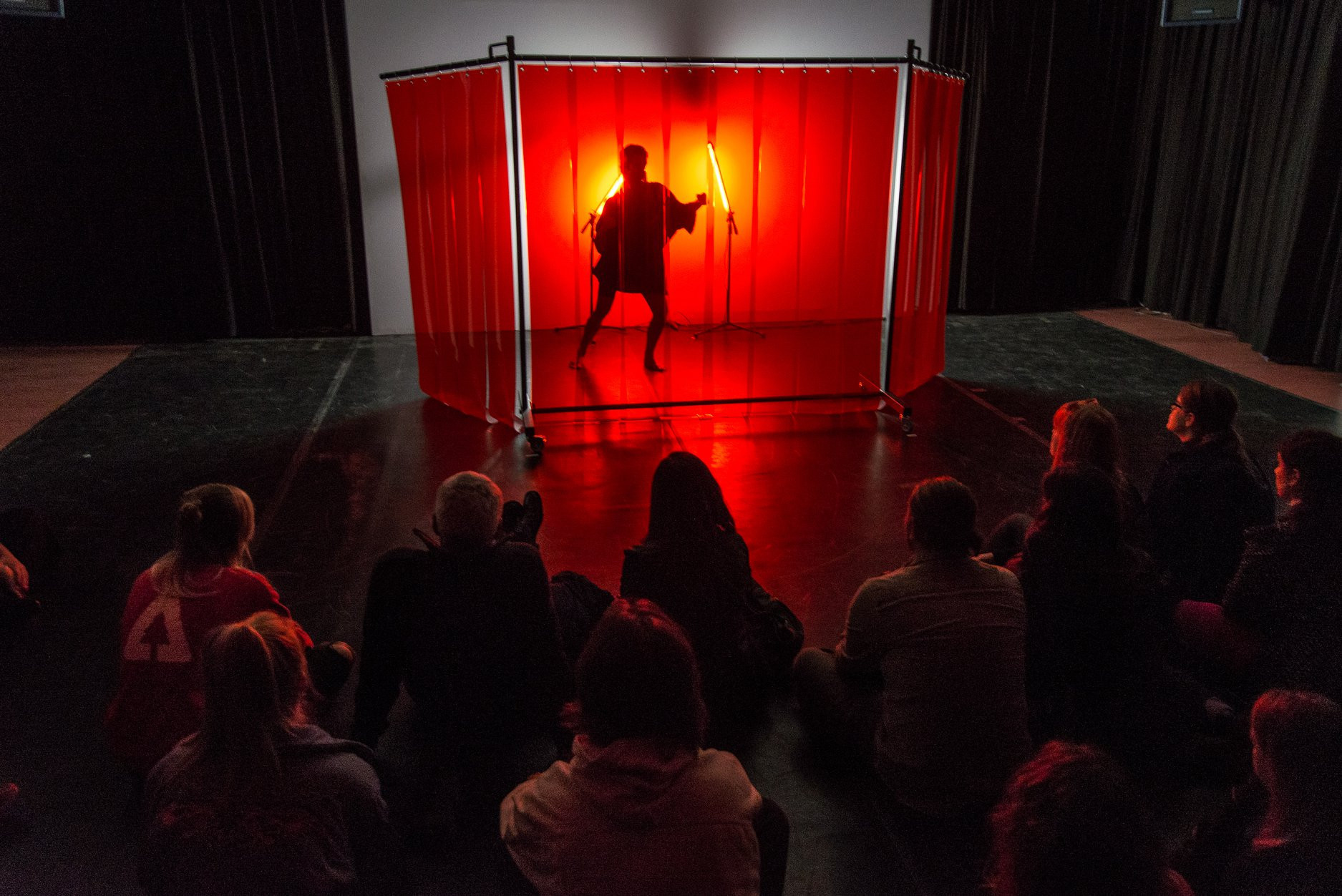 AV Composers: Urform Dance