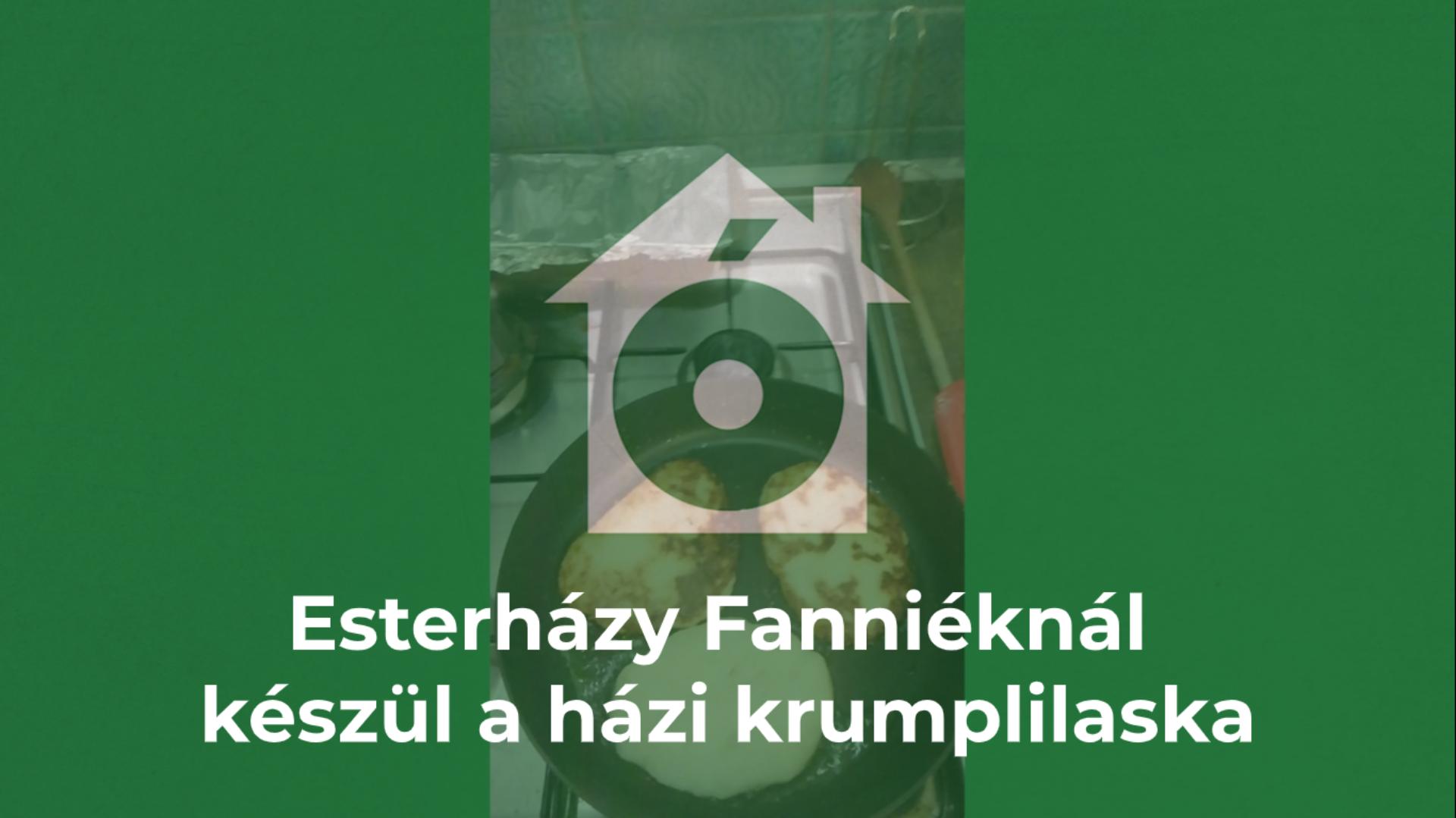 Esterházy Fanni igyekszik úgy élni, mintha ez lenne a megszokott #addigamíg / 5+1 kérdéses #maradjotthon-interjú