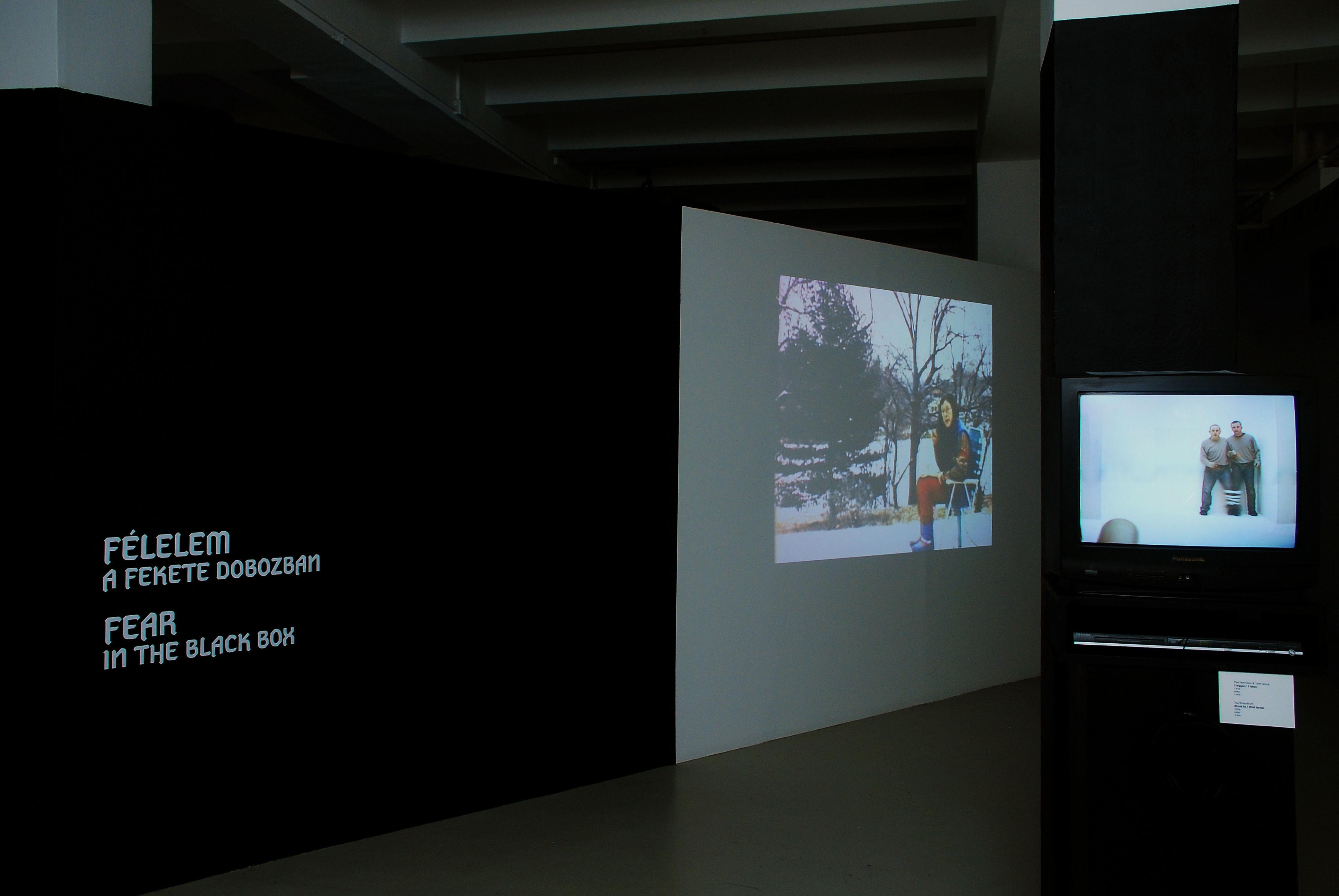 exhibition view | photo: Gabriella Csoszó