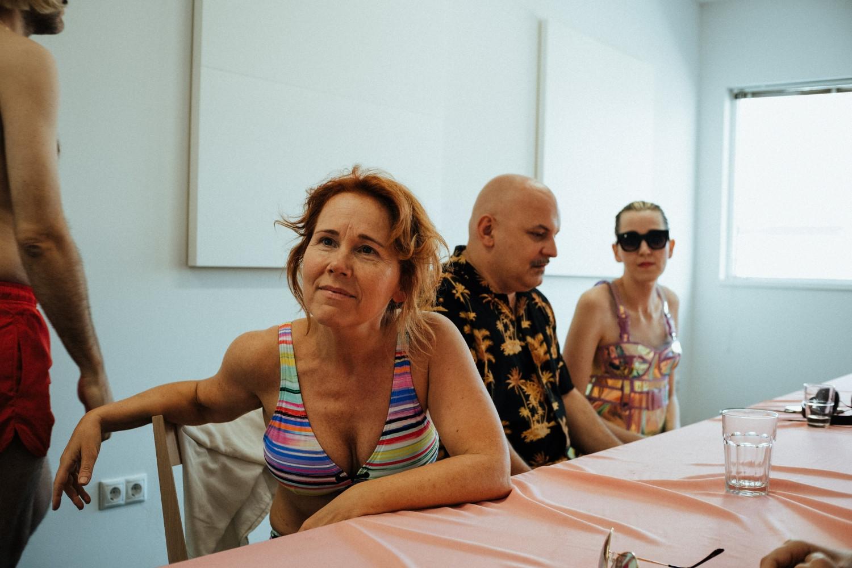 Próbafotók: Ofner Gergely