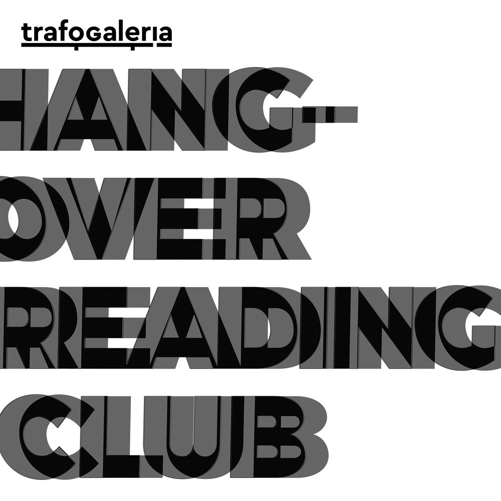 Hangover Reading Club #8