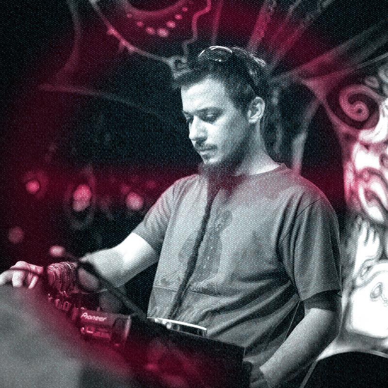 """Lengyel Ákos """"Papa"""": DJ Live Act"""