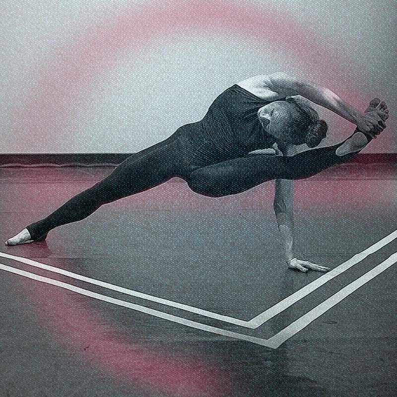Góbi Rita: GÓBI TÁNCTRÉNING - online táncóra