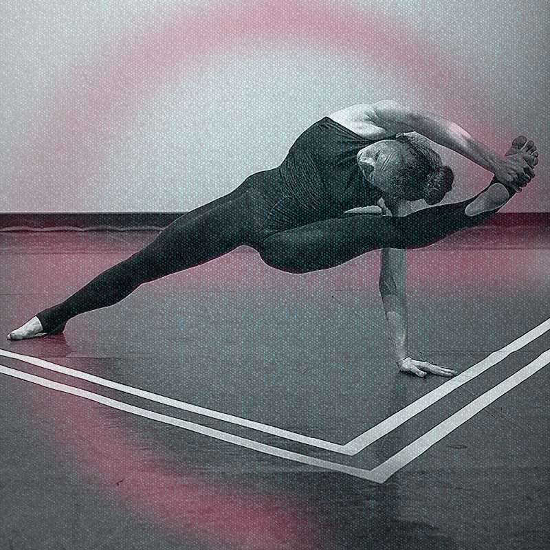 Rita Góbi: GÓBI DANCE WORKSHOP - dance class