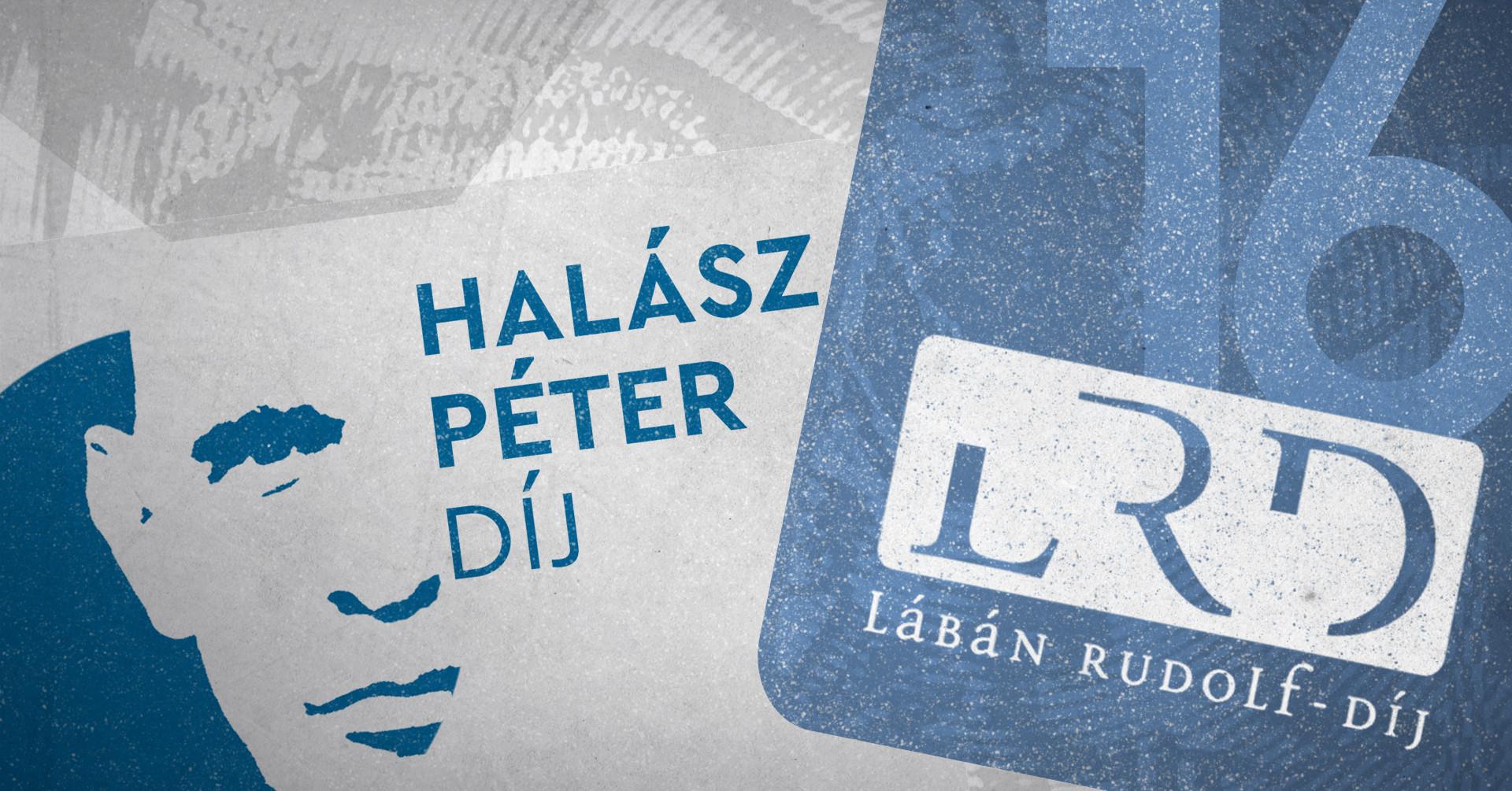 Ők az idei Lábán Rudolf- és Halász Péter-díj különdíjasai