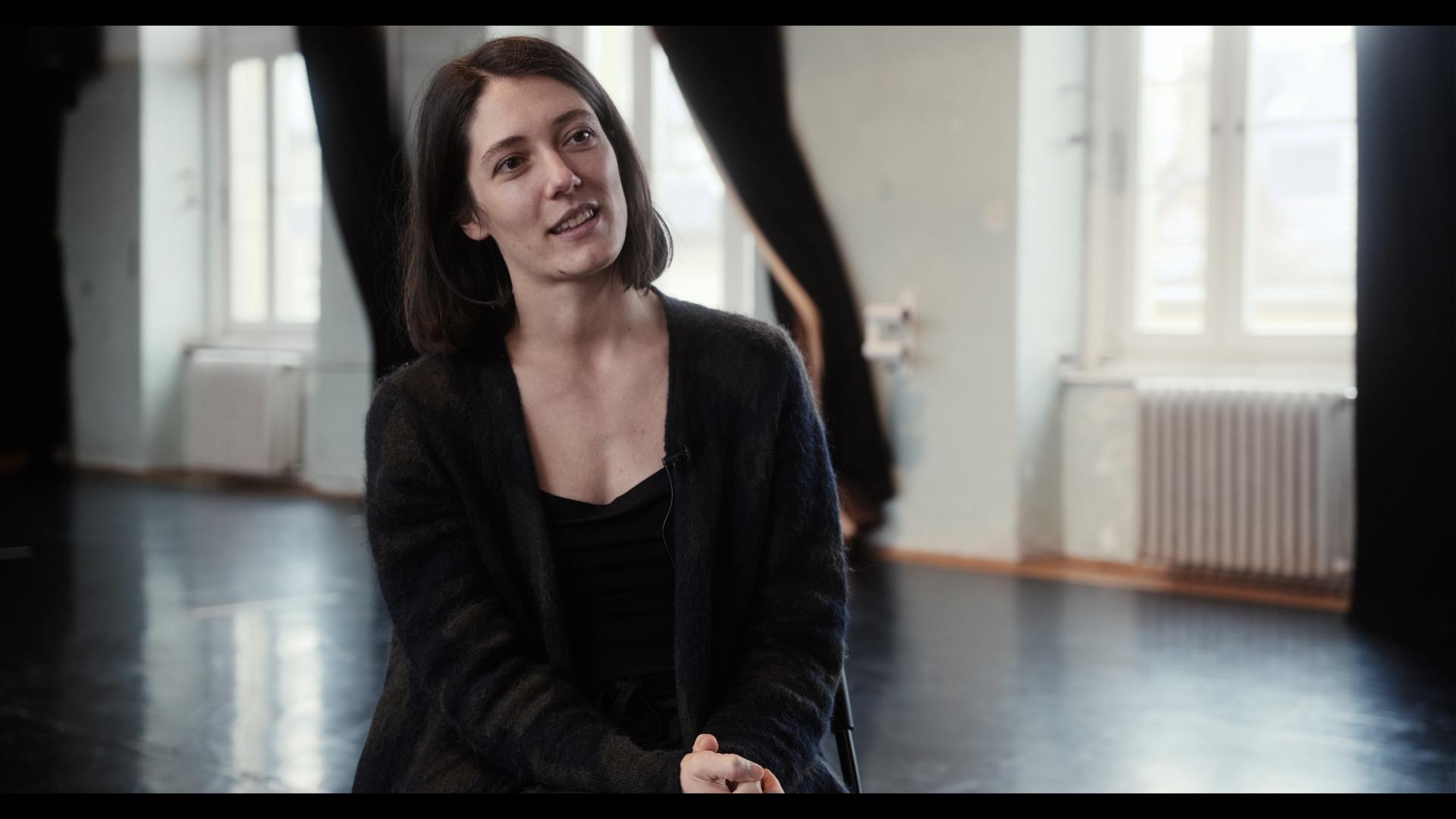 Simkó Beatrix - Videostill: Ofner Gergely