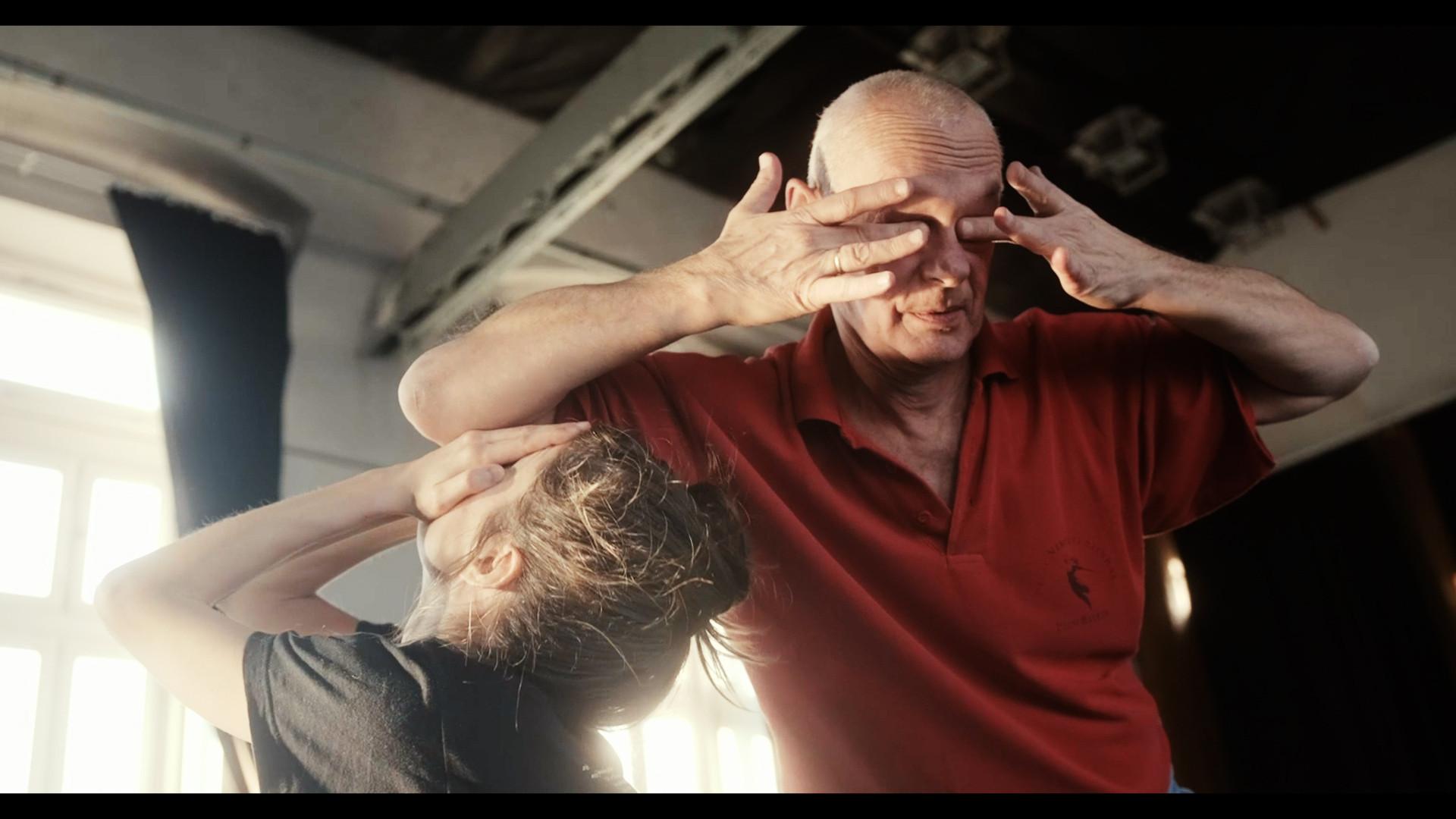Kiss Eszter, Krámer György - Videostill: Ofner Gergely