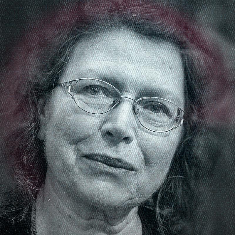 Open studios #15 - Katalin Ladik