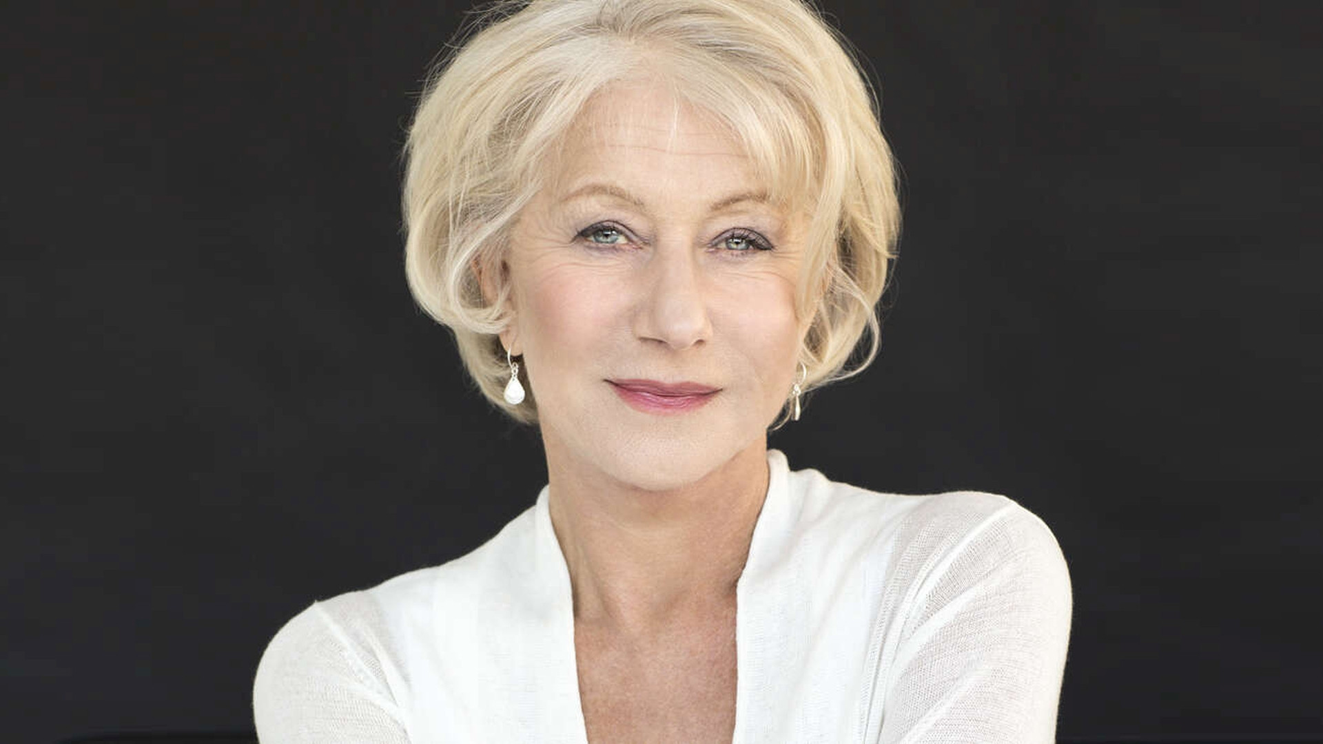 World Theatre Day Message 2021 by Helen Mirren