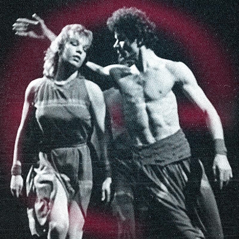 Egyszer volt... 2. - kortárs tánc Magyarországon az 1980-as években