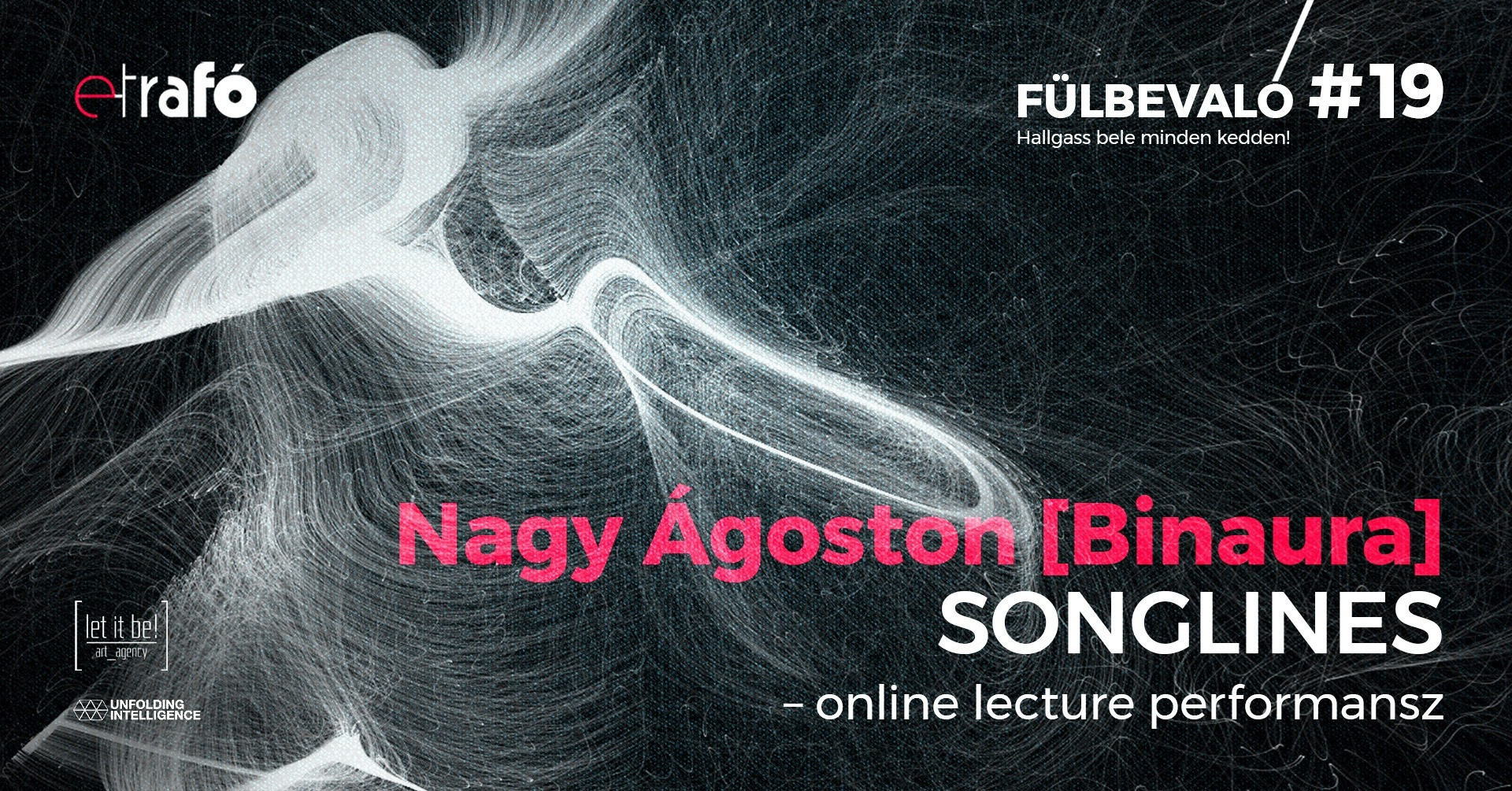 Interview with Ágoston Nagy about the Songlines