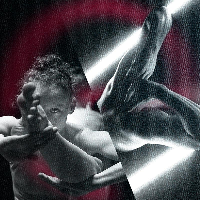 Rita Gobi Dance Company & Máté Mészáros