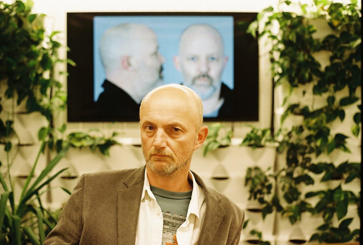 Próbafotó - Becsey Kristóf