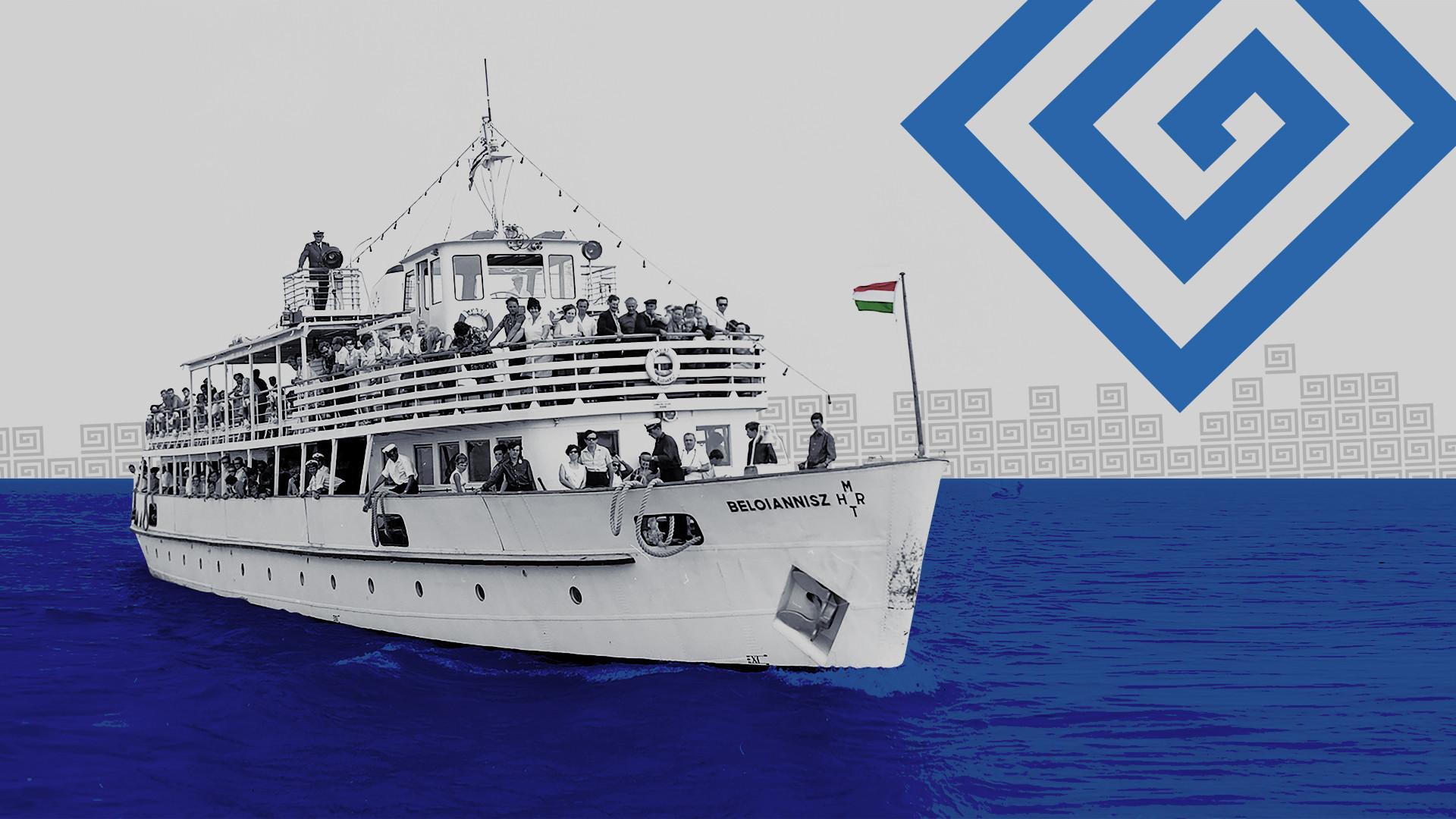 Görög Befogadás - migrációs történetek tegnap és ma / Liberty fesztivál
