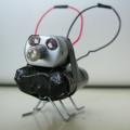 Bakarobo Cup – Stupid robot championship