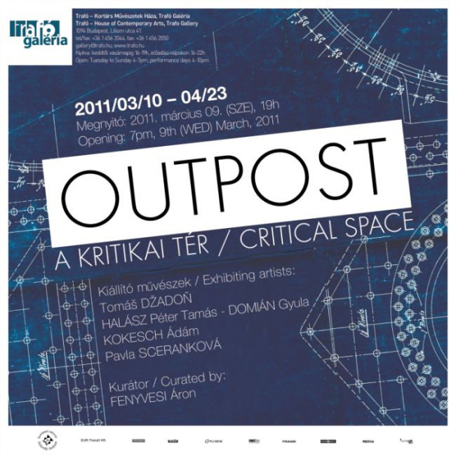 Outpost_plakat