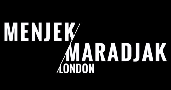 Menjek / Maradjak // London