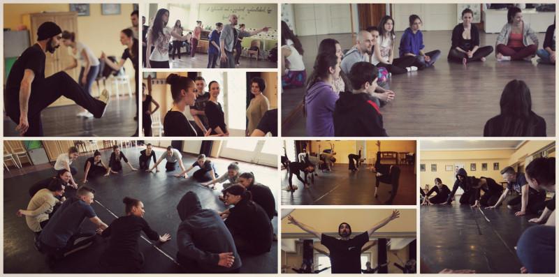 D.E.E.P. (Dance for Everyone Education Program)