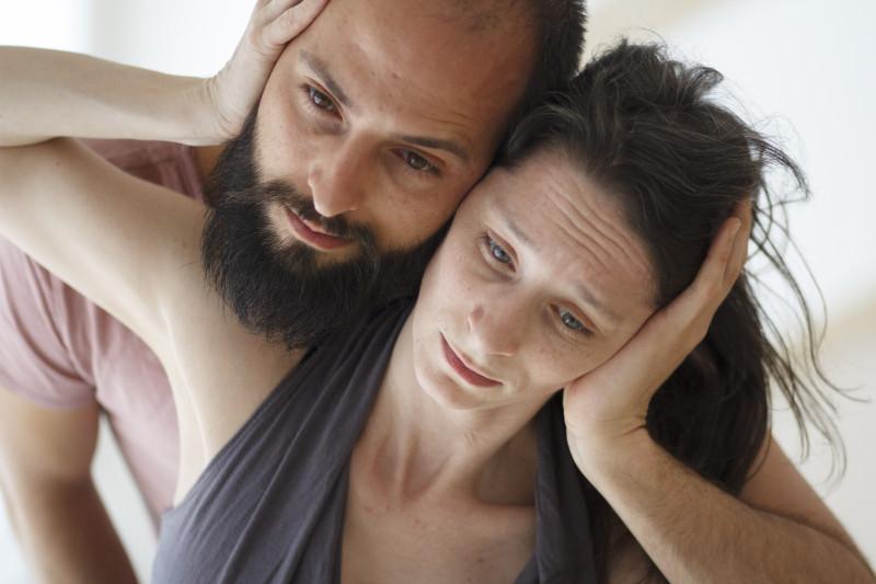 Réti Anna és Ricardo Machado
