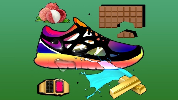 Small_nike_free_run_2_vector_by_mattisamazingps-d5p0f8u