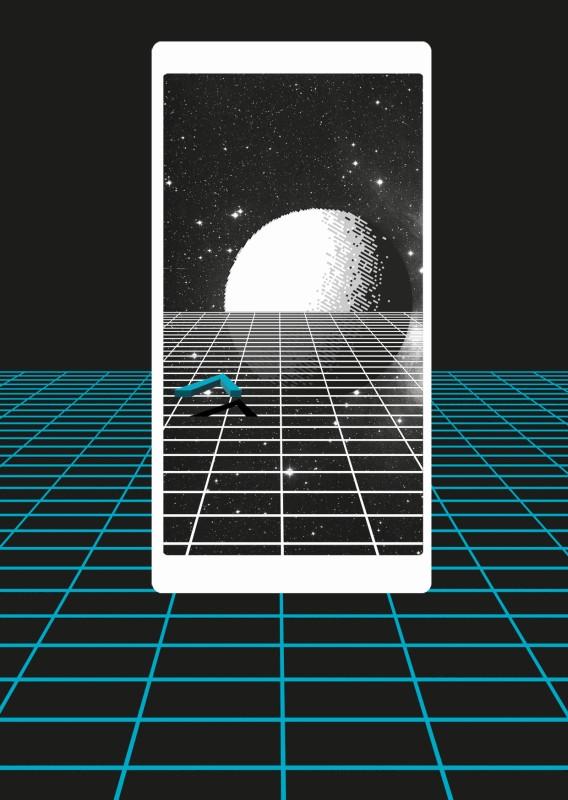 Implausible Works: Augmented fiction / Kiterjesztett fikció