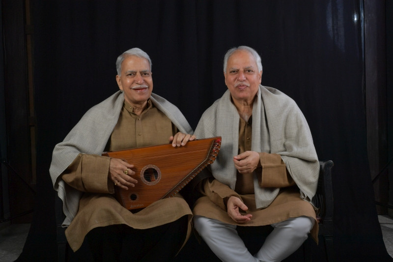 Masters of Indian Classical Music XXIV.