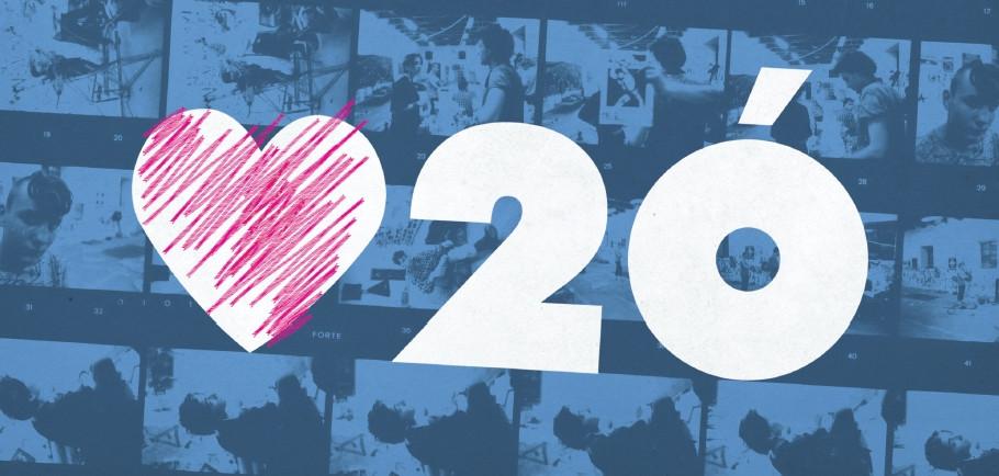 20 éves a Trafó! - születésnap