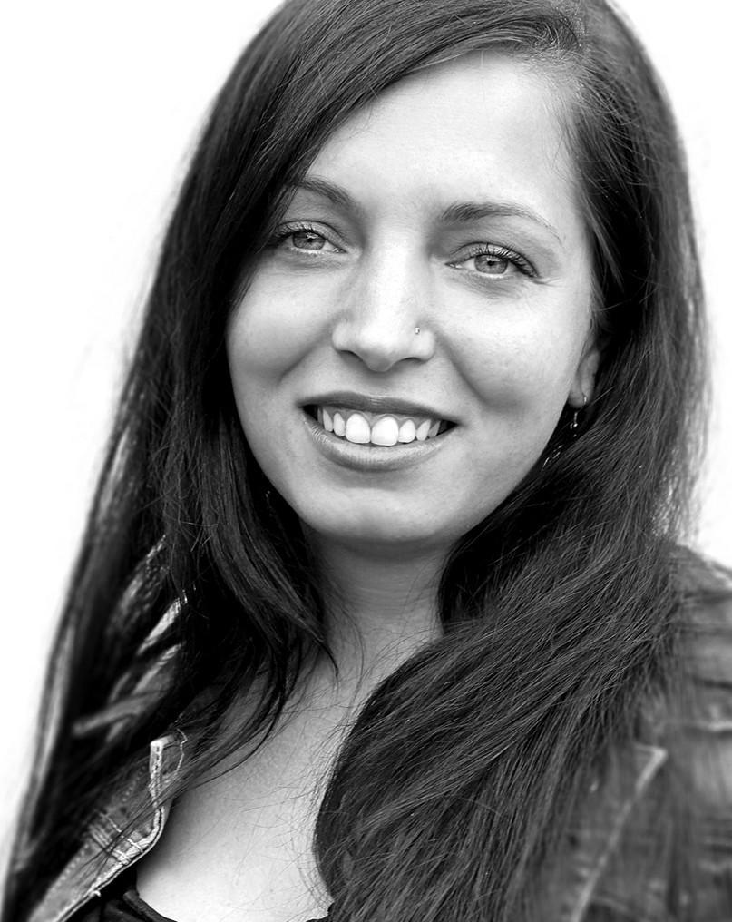 Nikoletta Polgár
