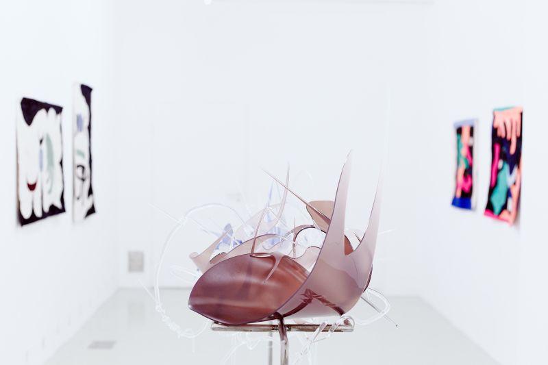 kiállítási látkép (fotó: BILAK Krystyna)