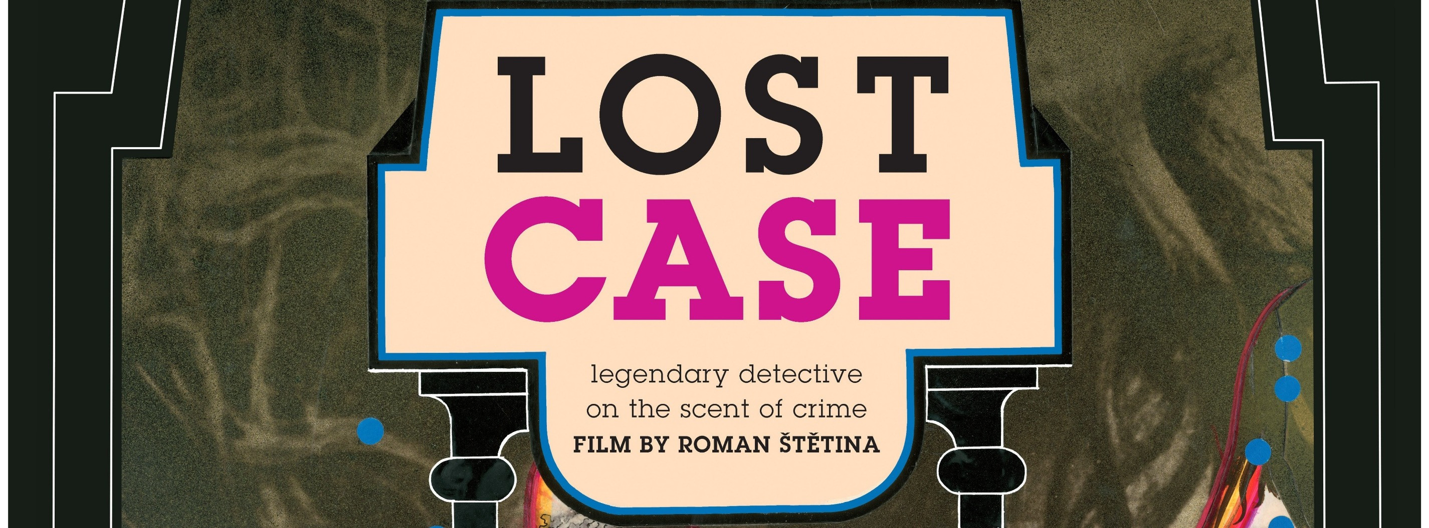 Roman Štětina: The Lost Case