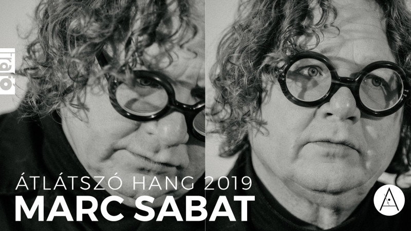Marc Sabat: Tiszta hangolású kompozíciók