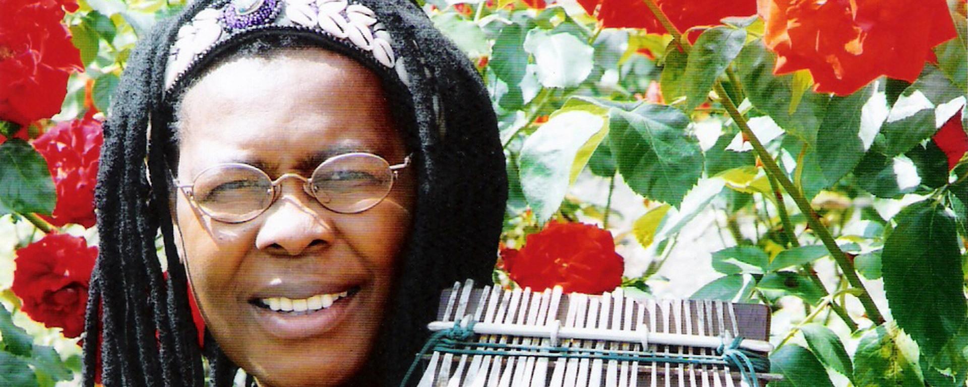 Stella Chiweshe (ZW)